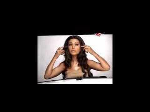 Koena Mitra Sexy Photo shoot to Ni Sohniye