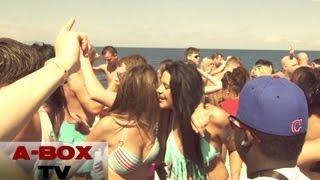 TISHA - Лето (official video)