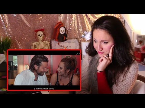 Vocal Coach REACTS to LADY GAGA BRADLEY COOPER I LL NEVER LOVE AGAIN A STAR IS BORN