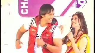Arifin Shuvo Bidha Sinha Mim Hot Perfomance Latest Bangla Dance song