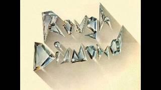Rough Diamond - Rock