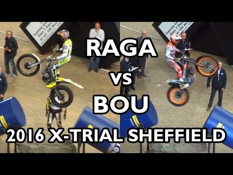 Xxx Mp4 Adam Raga Vs Toni Bou Sheffield X Trial 2016 Round 1 3gp Sex