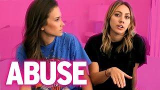Lesbians Explain : Abusive Relationships