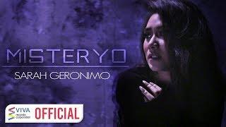 Sarah Geronimo — Misteryo [Official Music Video]