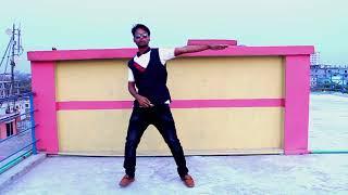 Kano Bujona O Lokkhi sona (part 1 ) dance tutorials _Asif Dancer_by milon 2018
