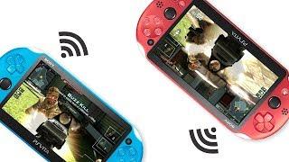 Ps Vita Online Multiplayer Games - Top Active Games 2019