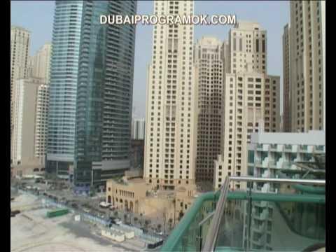Dubai városfilm