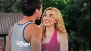Tidal Wave Music Video | BUNK'D | Disney Channel