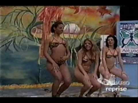 Mais bons tempos do João Inácio Show