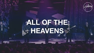 All The Heavens - Hillsong Worship