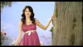 Fly To Your Heart - Selena Gomez HQ (Lyrics)