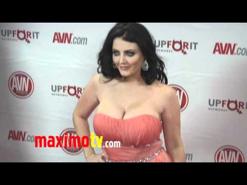 Xxx Mp4 Sophie Dee At 2012 AVN AWARDS Show Red Carpet 3gp Sex