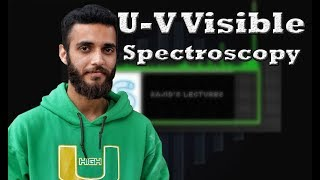 UV-Visible spectroscopy Part 1- Theoretical Background