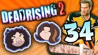 Dead Rising 2: Lightsaberin