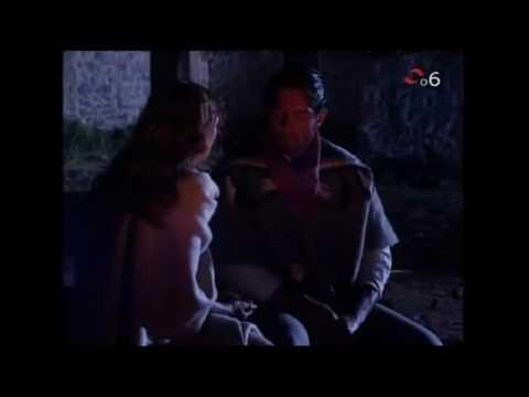 Amor Real Matilde y Manuel 54 cap 86
