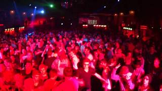 Fred V & Grafix feat. Rascal MC @ UKF Cologne, 02.10.12
