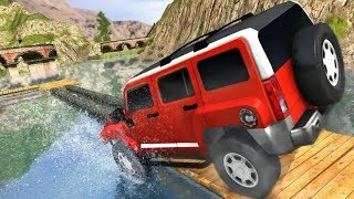 OFFROAD SUV DRIVE ANDROID GAME PLAY 2019 #Car Racing Games To Play #Driving Games Download #Games