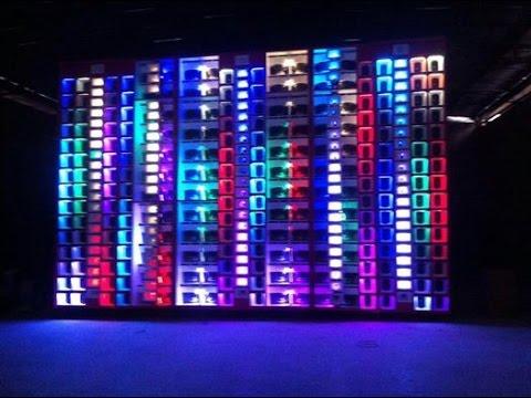 Abertura do maior paredao de som do Brasil Carreta Moça Flor Jeans