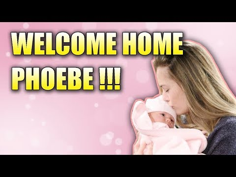 Xxx Mp4 Hope Welcome Phoebe Come Home Bold And The Beautiful Spoilers 3gp Sex