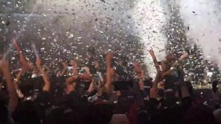 BUNKFACE - Malam Ini Kita Punya LIVE 2016