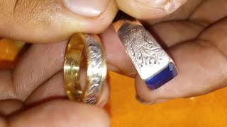 Ouro Encontrado Com Detector Caseiro