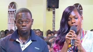 PROPHET REVEALED WHY MY HUSBAND WAS IMPRISONED