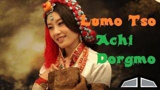Lumo Tso 2013  - Achi Dorgmo