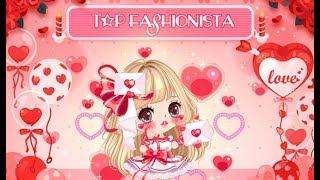 LINE Play - Top Fashionista Confessions of a Shy Admirer Fashion Items