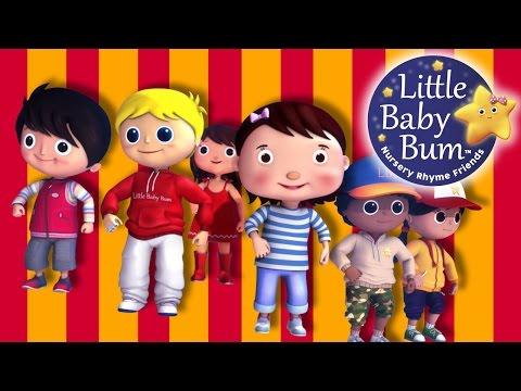 Xxx Mp4 Little Baby Bum Here We Go Lobby Loo Nursery Rhymes For Babies Songs For Kids 3gp Sex