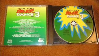 Polski Power Dance vol 3 -PL-1995