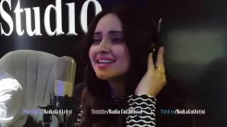 Pashto New Song 2016 Nadia Gul New Tappy Promo