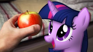 Twilight's Apple (MLP in real life)