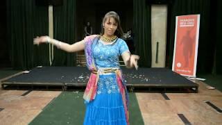 Saajan saajan teri dulhan - Indra dance group