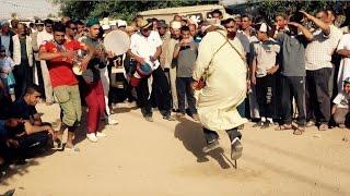 Danse Alaoui  37  رقص العلاوي