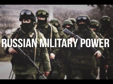 watch Russian Military Power 2014 HD