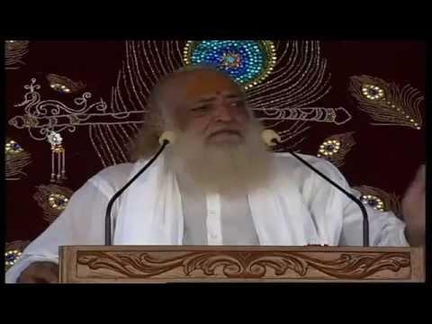 दुःख होने पर क्या करें ? | Sant Asaram Ji Bapu Satsang