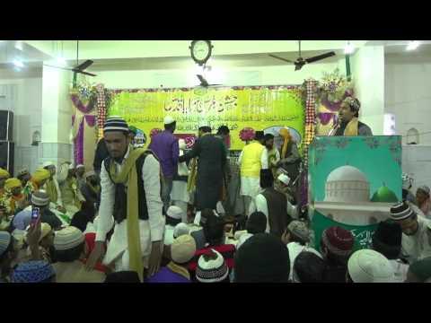 Syed Shah Muhammad Ehrar Alam Shahbazi