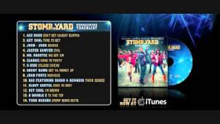 Mr.Robotic- We Got Em (Full Song) Stomp the yard Homecoming Soundtrack