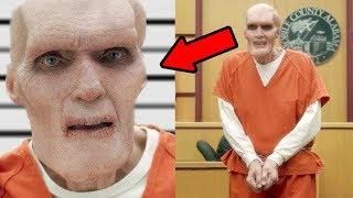 10 من أخطر السجناء في العالم !!
