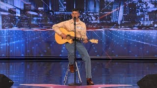Top 5 Best Singer On Auditions America