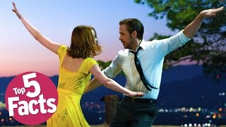 La La Land (2016 Movie) -Top 5 Facts!