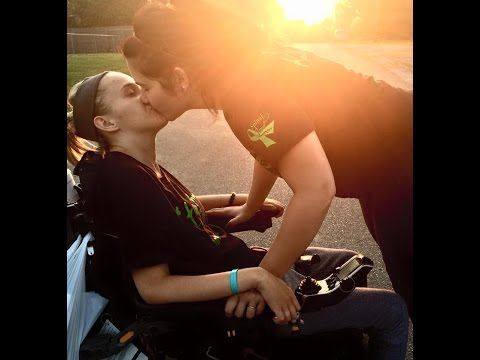 Our Love Story-Lesbian Couple Video