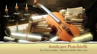 La Gioconda (Danza delle due ore) - Amilcare Ponchielli JUST CLASSICAL !