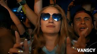 Axwell Ingrosso: On my way ( Live at Tomorrowland Belgium   2017 ).