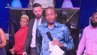 Uebert Angel - Moments In Prophecy I