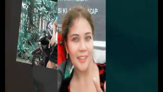 PHOTOGRAPH Titi Exotic Girl from Indonesia  YouTube 2