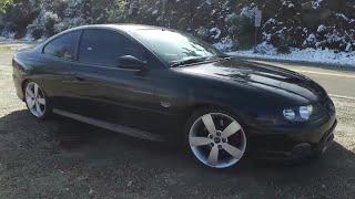 Modified 2006 Pontiac GTO - One Take