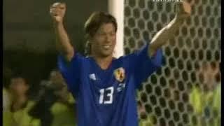 QWC 2006 North Korea vs. Japan 0-2 (08.06.2005)