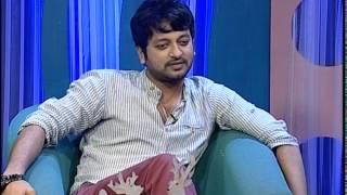 Rupantor - Film Actor Simon Sadik with Punam Priyam