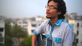 Joto Dure (Warfaze) | Acoustic Cover by Akif Mambaul | Chup Chap Charidik by Warfaze ওয়ারফেইজ